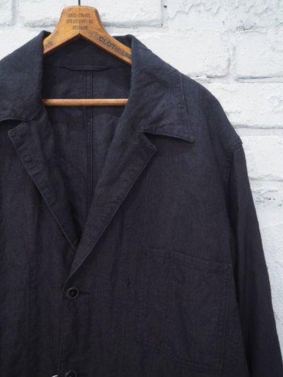 画像2: COMOLI ラミーリネン1938ジャケット