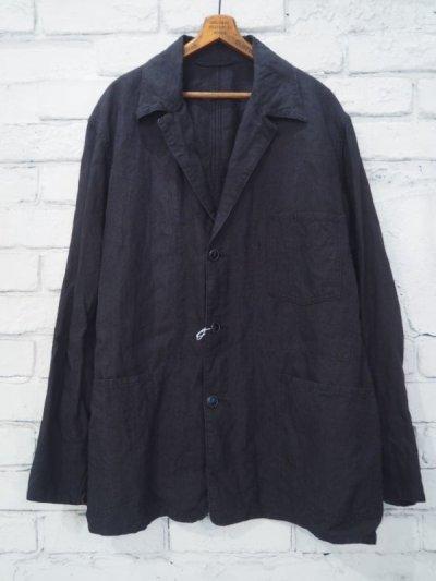 画像1: COMOLI ラミーリネン1938ジャケット