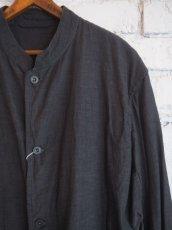 画像4: COMOLI ベタシャンスタンドカラージャケット (4)
