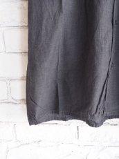 画像3: COMOLI ベタシャンオープンカラーシャツ (3)
