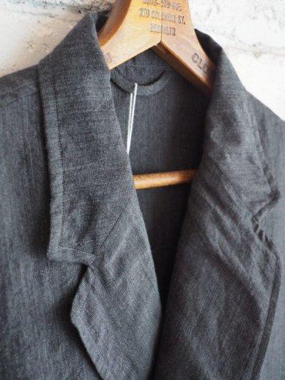 画像2: COMOLI ウールラミージャケット