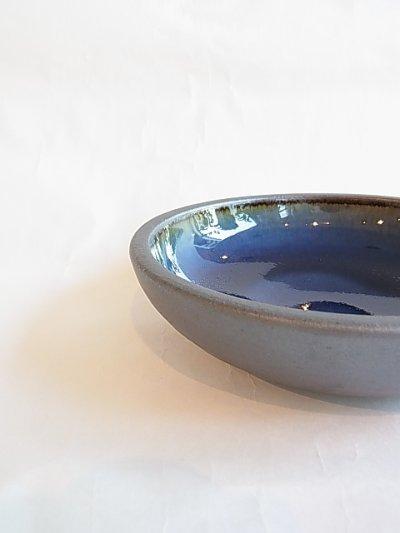 画像2: 出西窯 深皿(5寸)