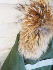 画像3: Rocky Mountain Featherbed GT FISHTAIL PARKA COMPLETE (3)