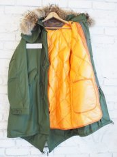 画像4: Rocky Mountain Featherbed GT FISHTAIL PARKA COMPLETE (4)