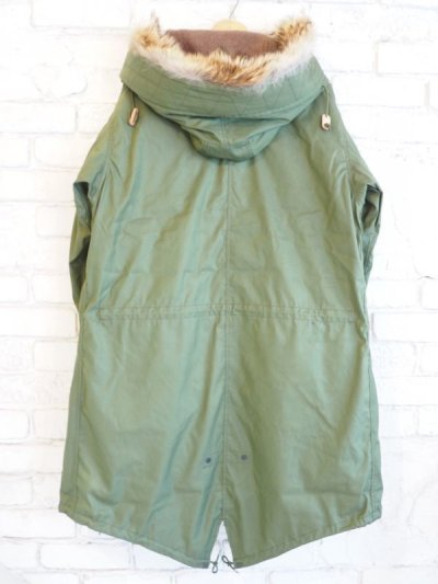 画像3: Rocky Mountain Featherbed GT FISHTAIL PARKA COMPLETE