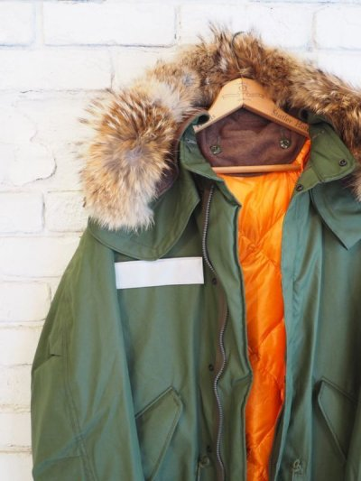 画像2: Rocky Mountain Featherbed GT FISHTAIL PARKA COMPLETE