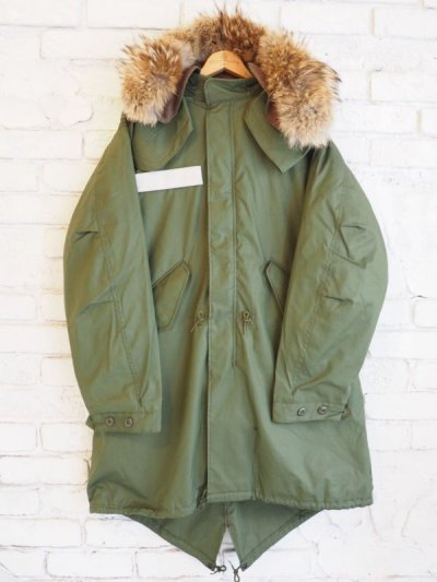 画像1: Rocky Mountain Featherbed GT FISHTAIL PARKA COMPLETE