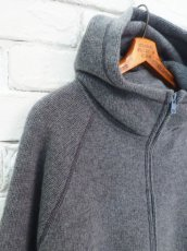 画像2: ●grown in the sun zip up hood (2)