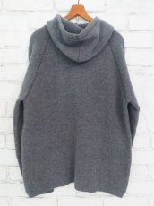 画像5: ●grown in the sun zip up hood (5)
