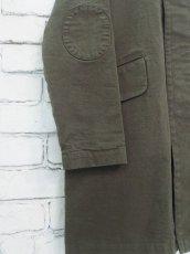 画像3: ●grown in the sun big collar coat (3)