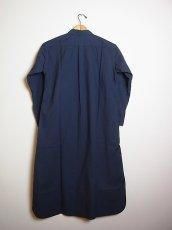 画像5: ●SEA SALT  ロングシャツドレス (5)