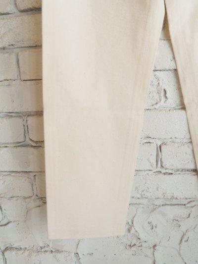 画像3: ● F/style 「亀田縞のパンツ」/細身