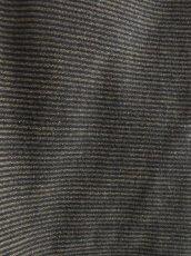 画像5: ● F/style 亀田縞のワイドパンツ(厚地) (5)
