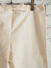 画像4: ● F/style 「亀田縞のパンツ」/細身 (4)