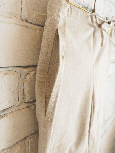 画像2: ● F/style 「亀田縞のパンツ」/細身