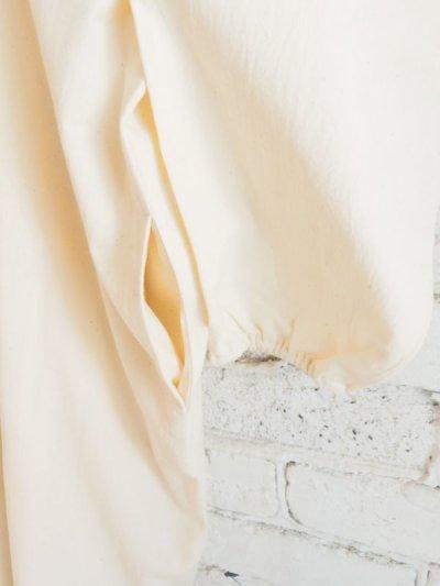 画像3: ● F/style 亀田縞のかっぽう着(丈長)