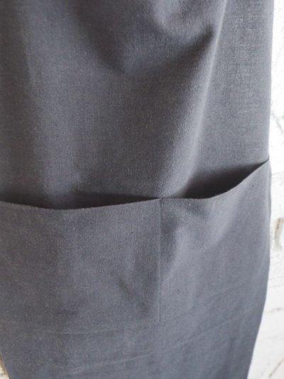 画像2: ● F/style 亀田縞のエプロン