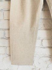 画像3: ● F/style 「亀田縞のパンツ」/細身 (3)