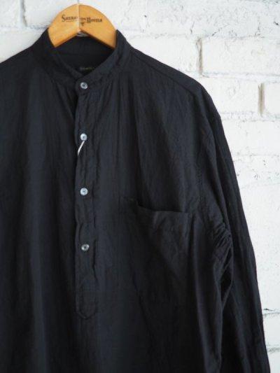 画像2: COMOLI ベタシャンプルオーバーシャツ