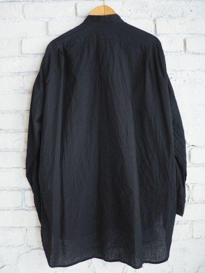 画像3: COMOLI ベタシャンプルオーバーシャツ