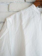 画像2: ●SUNSHINE+CLOUD オープンスタンダシャツ (2)