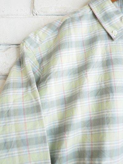 画像2: ●SUNSHINE+CLOUD ニューウエストシャツ
