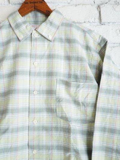 画像3: ●SUNSHINE+CLOUD ニューウエストシャツ