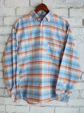 画像1: ●SUNSHINE+CLOUD スリップオンシャツ (1)