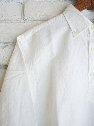 画像2: ●SUNSHINE+CLOUD スリップオンシャツ