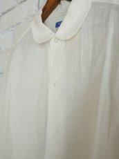画像5: ●SEA SALT リトルカラーロングシャツ (5)