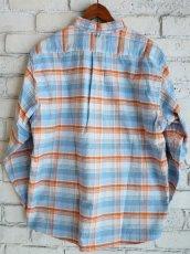 画像6: ●SUNSHINE+CLOUD スリップオンシャツ (6)