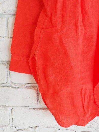 画像3: ●SEA SALT リトルカラーロングシャツ