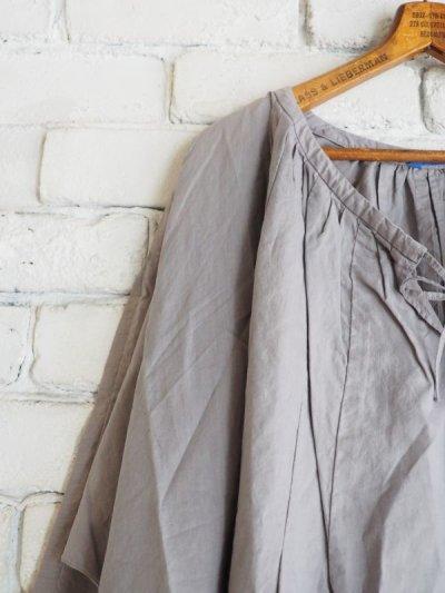 画像2: ●SEA SALT ドルマンスリーブコートドレス