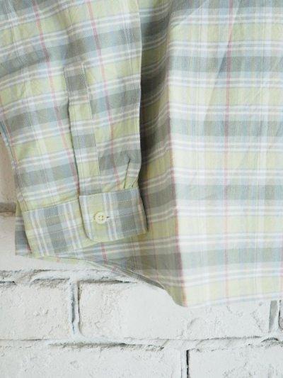 画像3: ●SUNSHINE+CLOUD ニュースタンダシャツ