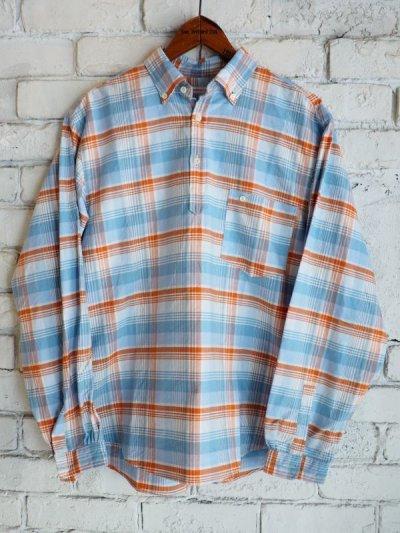 画像1: ●SUNSHINE+CLOUD スリップオンシャツ