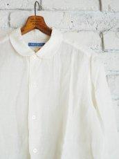 画像4: ●SEA SALT リトルカラーロングシャツ (4)