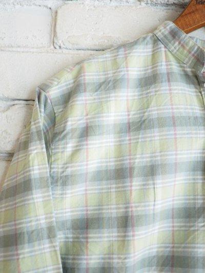 画像2: ●SUNSHINE+CLOUD ニュースタンダシャツ