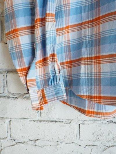 画像3: ●SUNSHINE+CLOUD スリップオンシャツ
