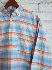 画像4: ●SUNSHINE+CLOUD スリップオンシャツ (4)