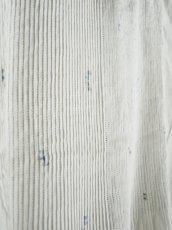 画像5: maku textiles ジャムダニピンタックドレス G1911 (5)