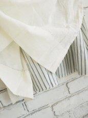 画像4: maku textiles Aライン二重ワンピース G1711 (4)