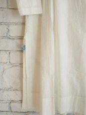 画像3: maku textiles カディーピンタックワンピース G1656 (3)