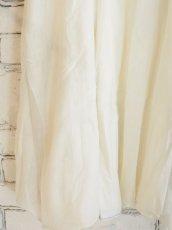 画像3: maku textiles ノースリーブAラインドレス G1906 (3)