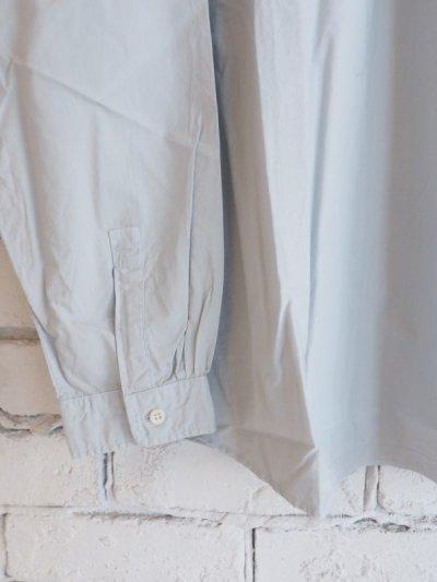 画像3: ●SUNSHINE+CLOUD タイプライター スリップオンシャツ