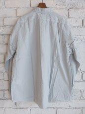 画像5: ●SUNSHINE+CLOUD タイプライター スリップオンシャツ (5)