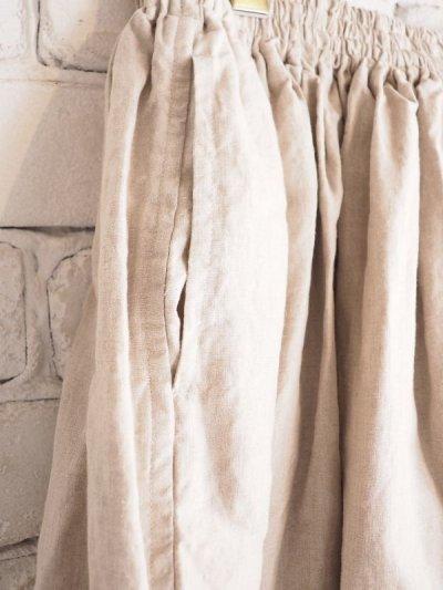 画像2: Veritecoeur 【WOMEN'S】 ST-029 シャーリングスカート