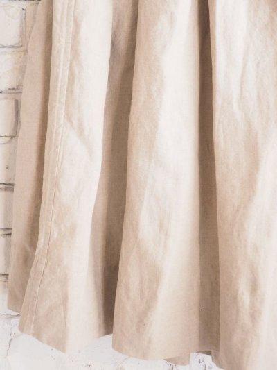 画像3: Veritecoeur 【WOMEN'S】 ST-029 シャーリングスカート