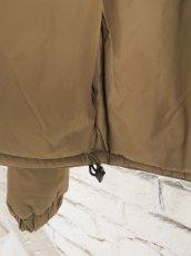 画像7: DEADSTOCK UK ARMY PCS THERMAL JACKET デッドストック イギリス軍 サーマルジャケット  (7)