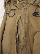 画像5: DEADSTOCK UK ARMY PCS THERMAL JACKET デッドストック イギリス軍 サーマルジャケット  (5)