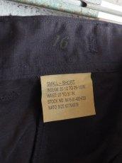 """画像6: DEADSTOCK 97's US ARMY BDU CARGO PANTS """"Black357"""" デッドストック 97年製 アメリカ軍 BDUカーゴパンツ (6)"""